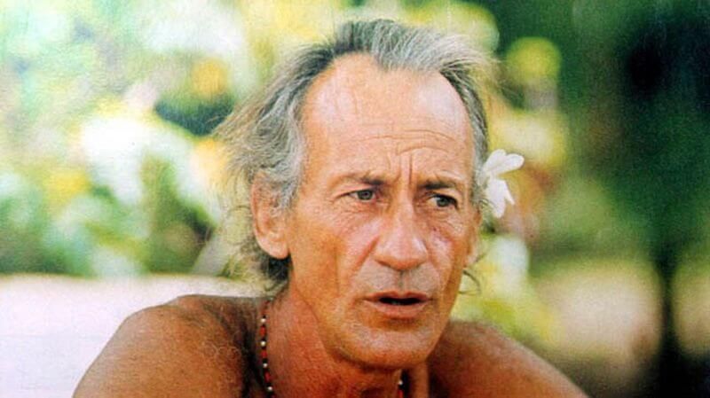 Bernard Moitessier – Uzun Yol