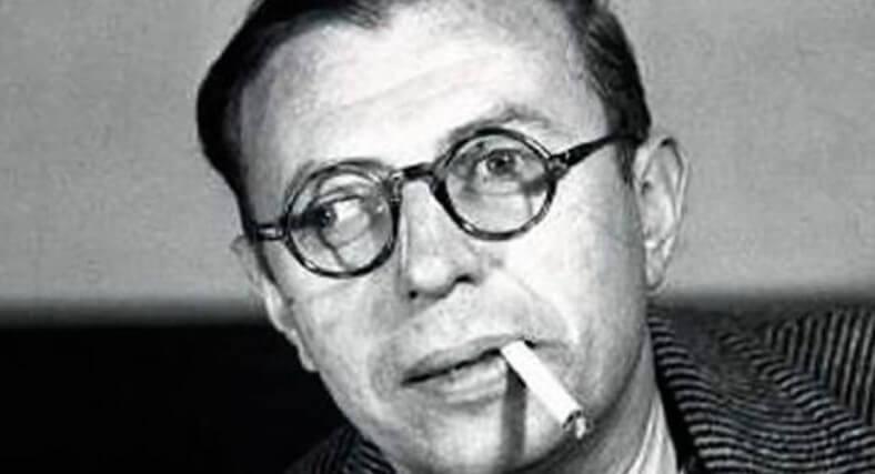 Jean Paul Sartre – Bulantı