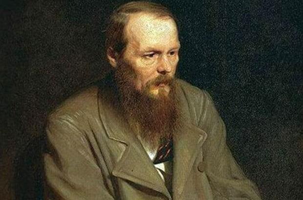 Dostoyevski – Suç ve Ceza