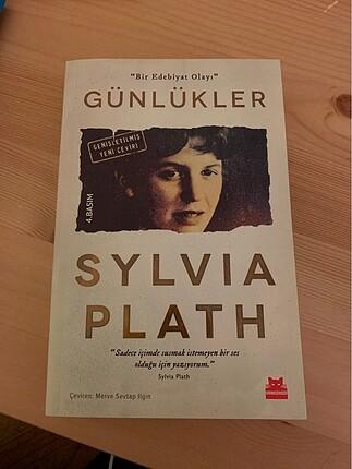 Günlükler Kitap Alıntıları – Sylvia Plath Sözleri