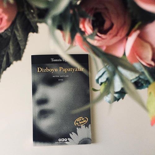 Dizboyu Papatyalar Kitap Alıntıları – Tomris Uyar
