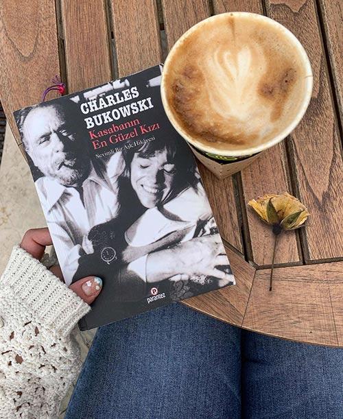 Kasabanın En Güzel Kızı Kitap Alıntıları- Charles Bukowski