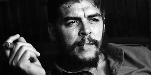 Ernesto Che Guevara Kimdir?