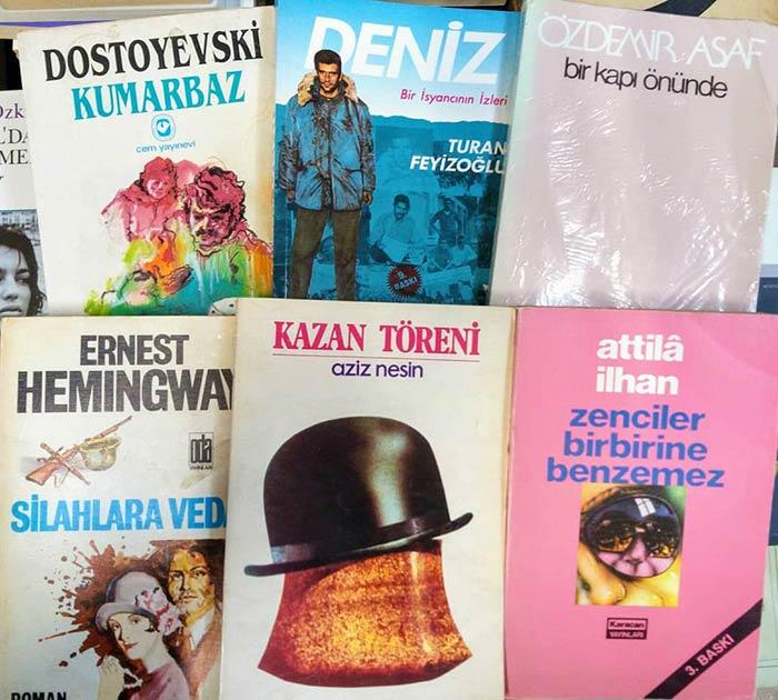 Kazan Töreni Kitap Alıntıları – Aziz Nesin