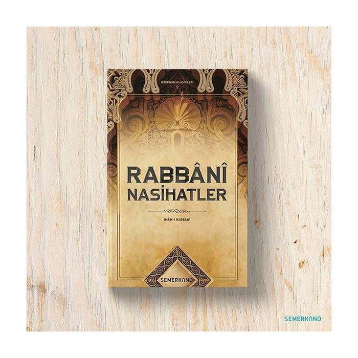 Rabbânî Nasihatler Kitap Alıntıları – İmam-ı Rabbânî