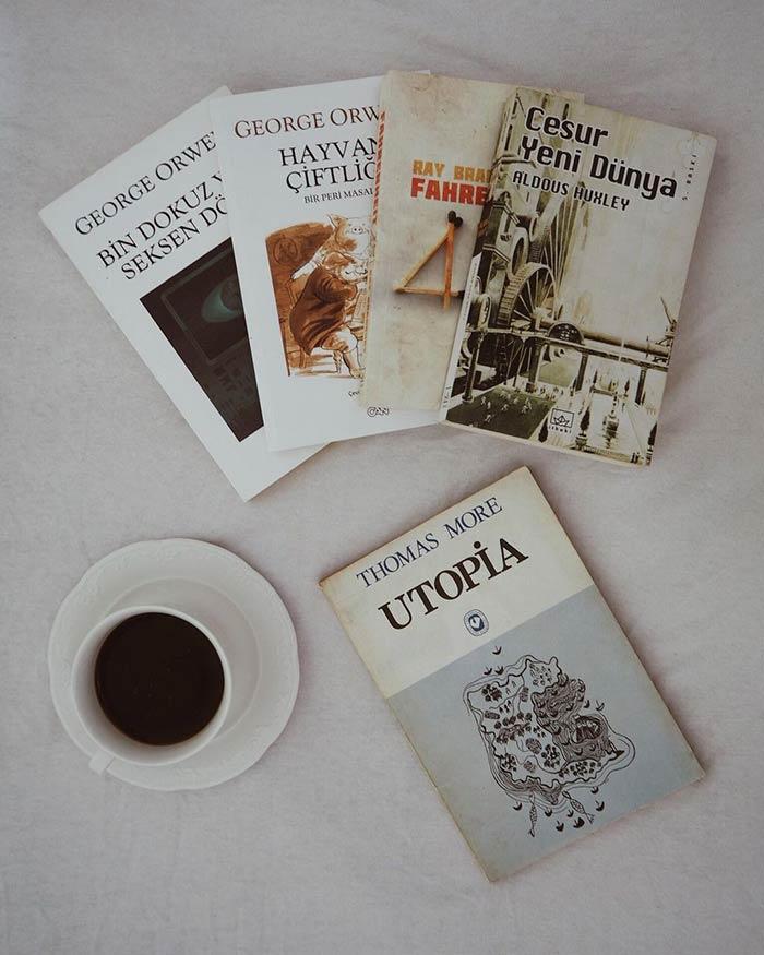 Ütopya Kitap Alıntıları – Thomas More
